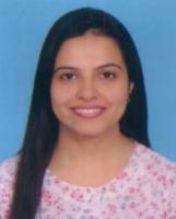 Dr. Priyanka Borde Bisht