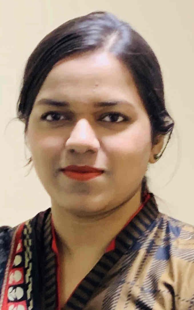 Dr. Rabiya Faizan