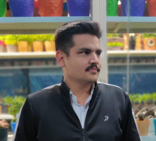 Dr. Rachit Maan