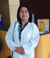 Dr. Radela Yvonne Cortes