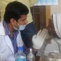 Dr. Rahul Aggarwal