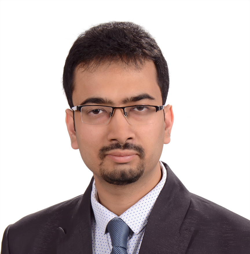 Dr. Rahul Kansal