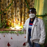 Dr. Rahul Ramakrishnan