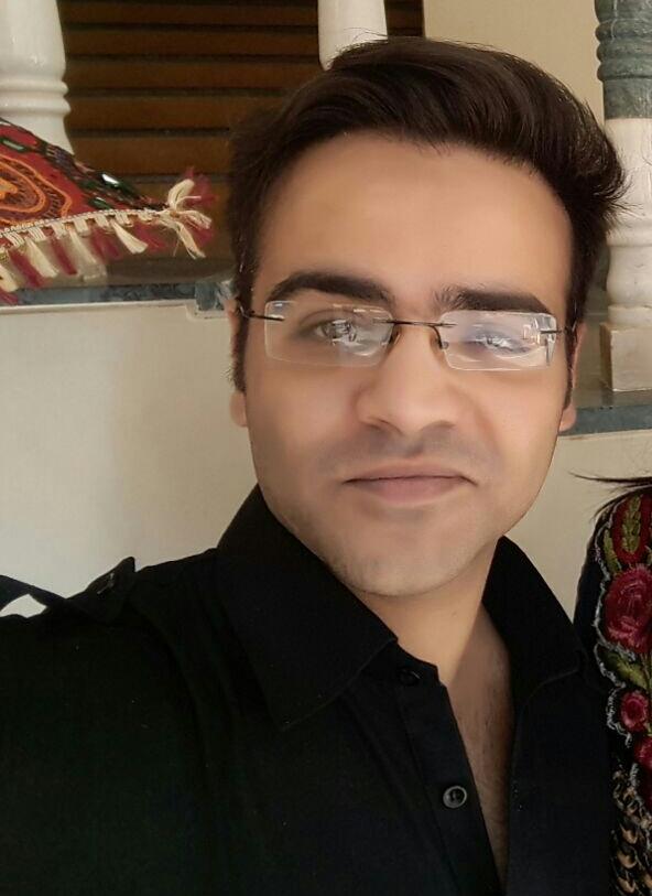 Dr. Rahul Vaswani