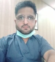 Dr. Raja Ali Hassan