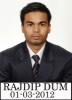 Dr. Rajdip Dum