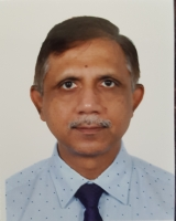 Dr. Rajendran R Nayar