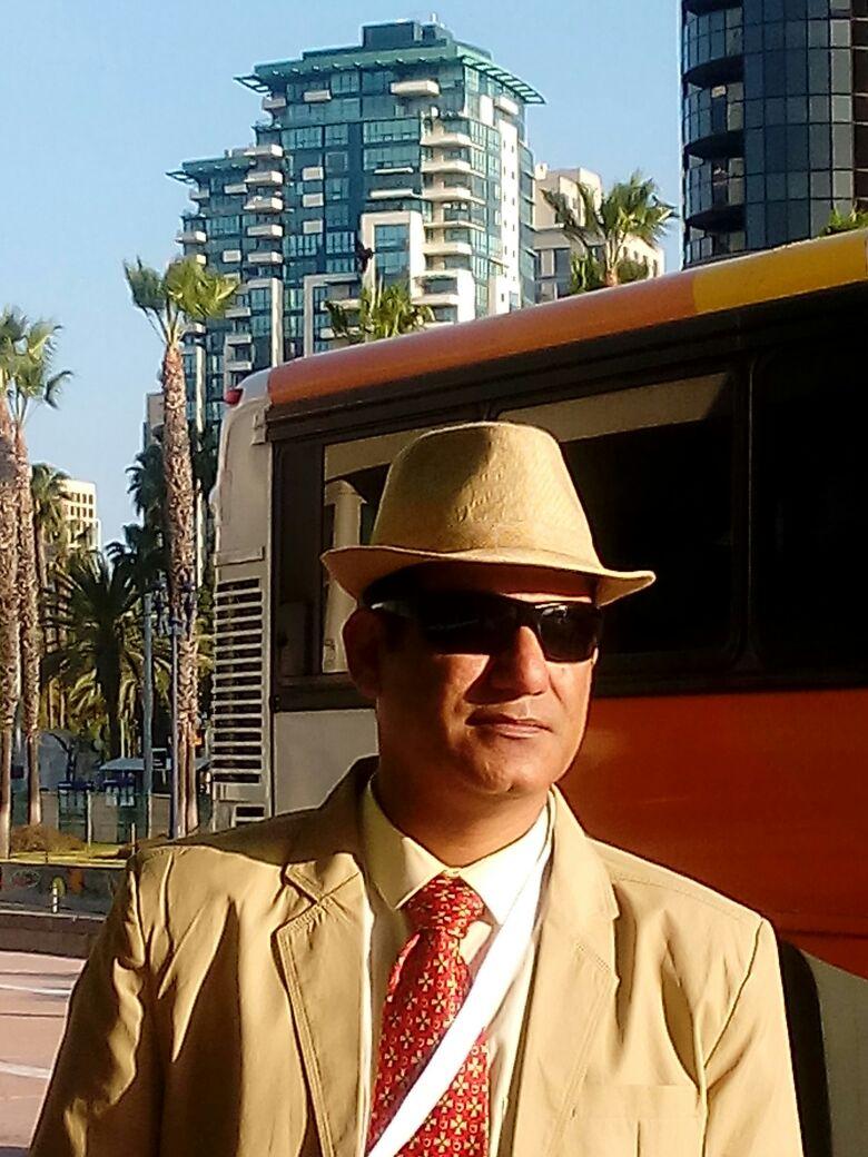 Dr. Rajesh Deshwal