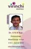 Dr. Raju Vnb