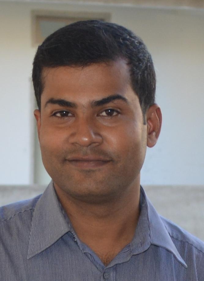 Dr. Ramkesh Prasad