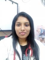 Dr. Rashmi Naldeega