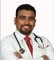 Dr. Raveendran Sr