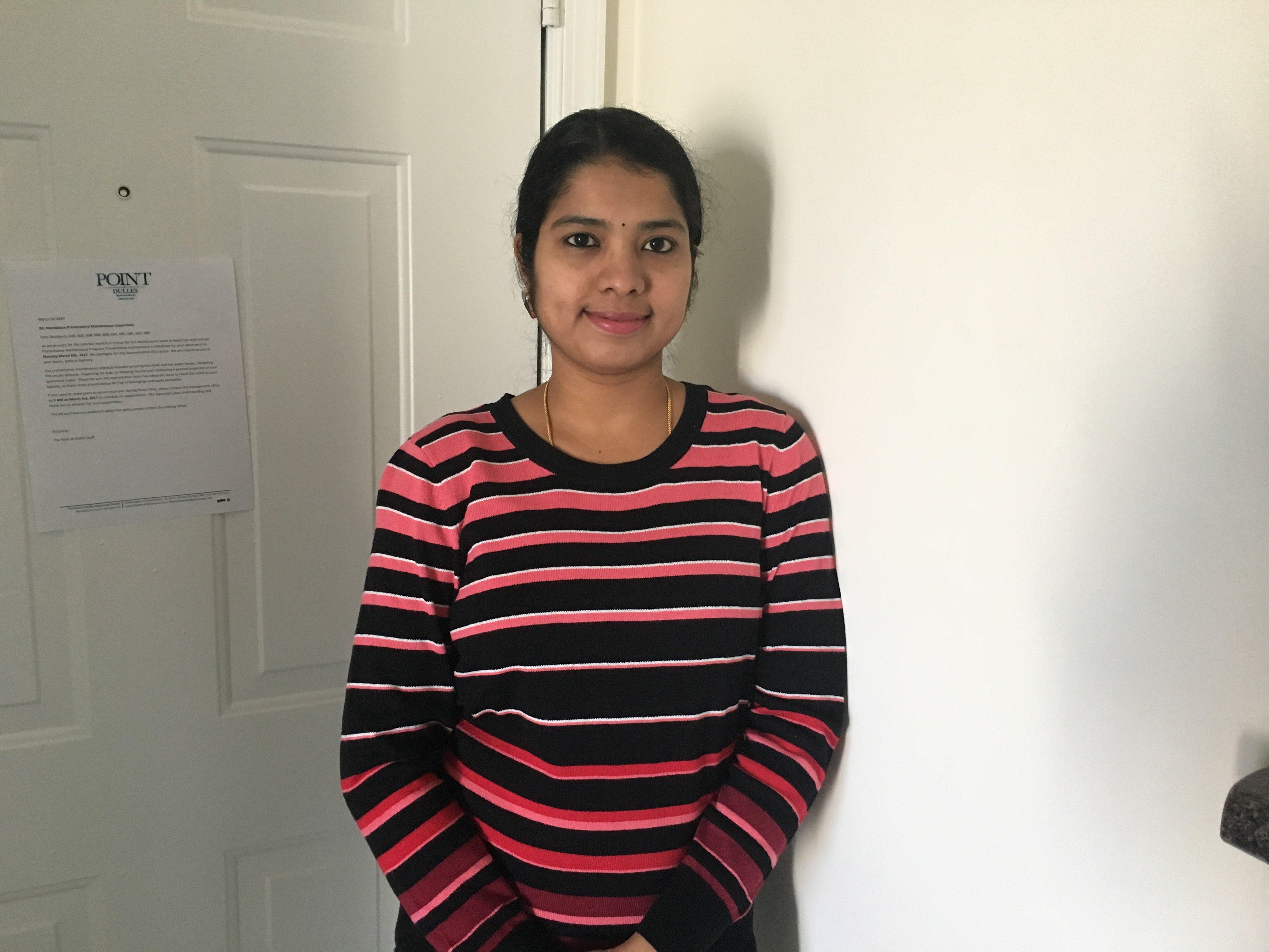 Dr. Revathi Sundaramurthy