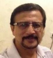 Dr. Riazahmed Syed