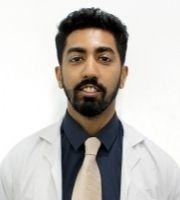 Dr. Rishabh Hegde