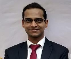 Dr. Rishav Bansal