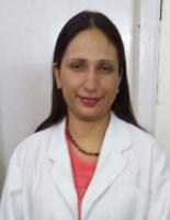 Dr. Rishika Randhwa