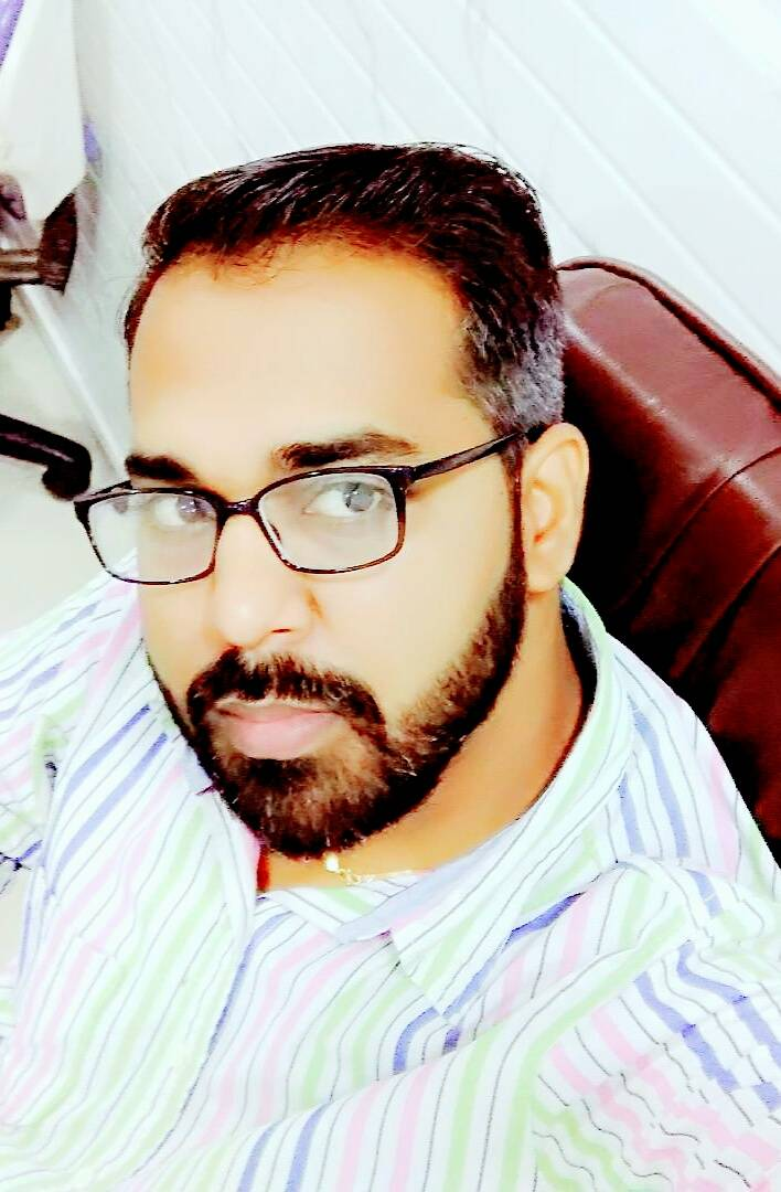 Dr. Rohit Singh