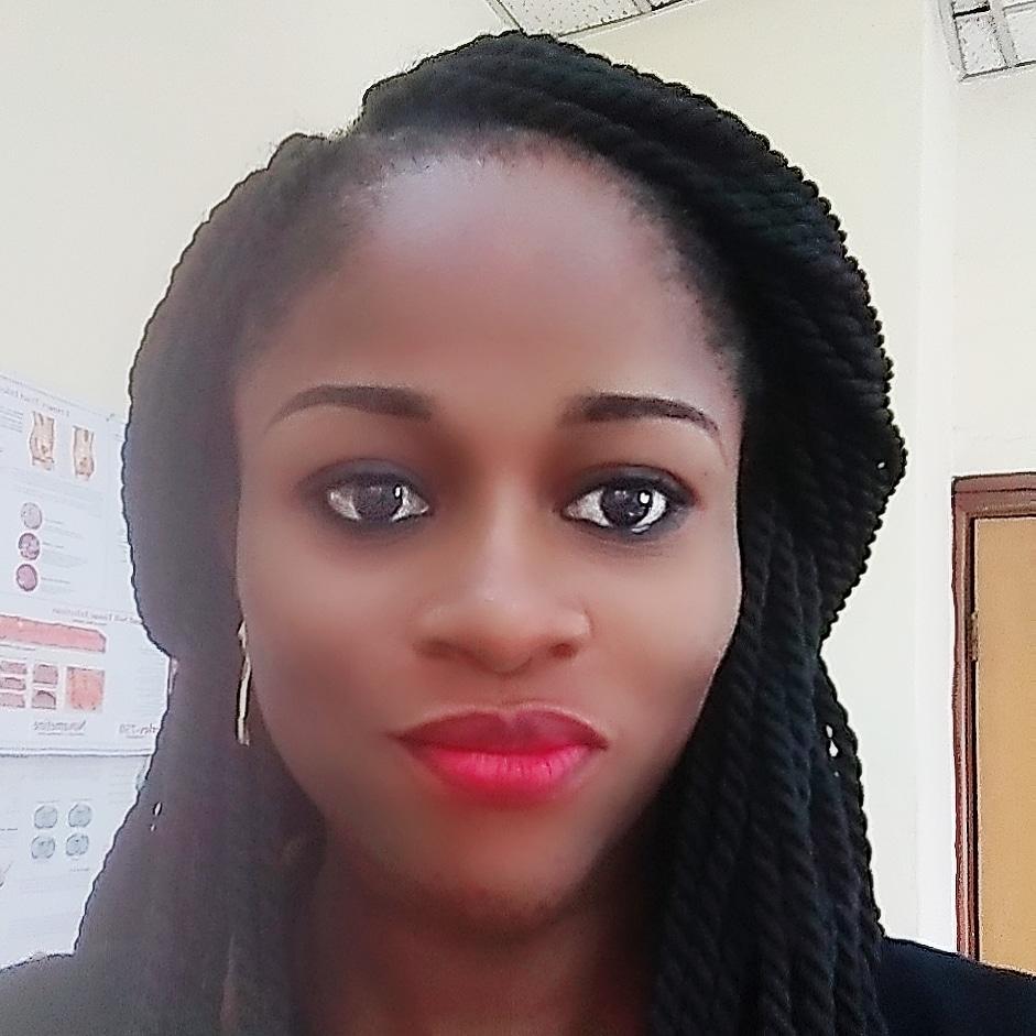 Dr. Roseline Valentina Philip Okonkwo