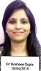 Dr. Roshnee Gupta