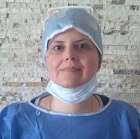 Dr. Rosita Alizadeh Shalchi