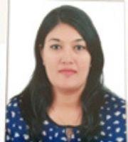 Dr. Ruckmani Agarwal