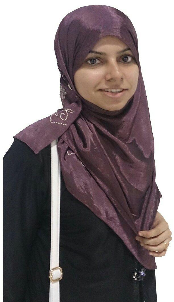 Dr. Safina Mithani