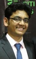 Dr. Sagar Mukhopahyay