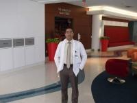 Dr. Said Sarhan