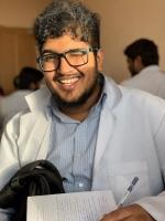 Dr. Sainath Ghali