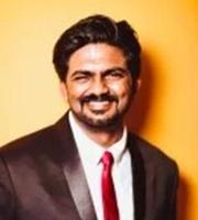 Dr. Sajith Babu S M