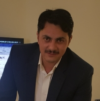 Dr. Sajjad Ullah Khan