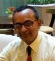 Dr. Samit Ghosh