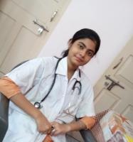 Dr. Sanchari Majumder