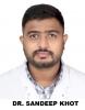 Dr. Sandeep Khot