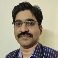 Dr. Sandeep V Nair