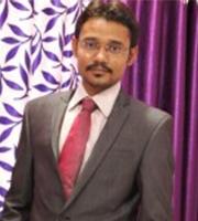 Dr. Sandip Dinkar Sanap