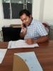 Dr. Sangamesh Sidramayya Allolimath