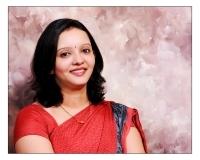 Dr. Sanjana M Shenoy