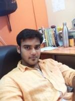 Dr. Sanket Sanjay Sarda