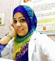Dr. Sarah Malik