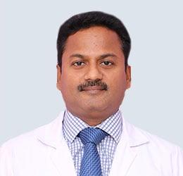 Dr. Saravana Kumar P