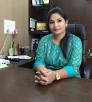 Dr. Sarika Chandel