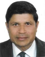 Dr. Saroj Kumar