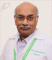 Dr. Sarveswaran. V