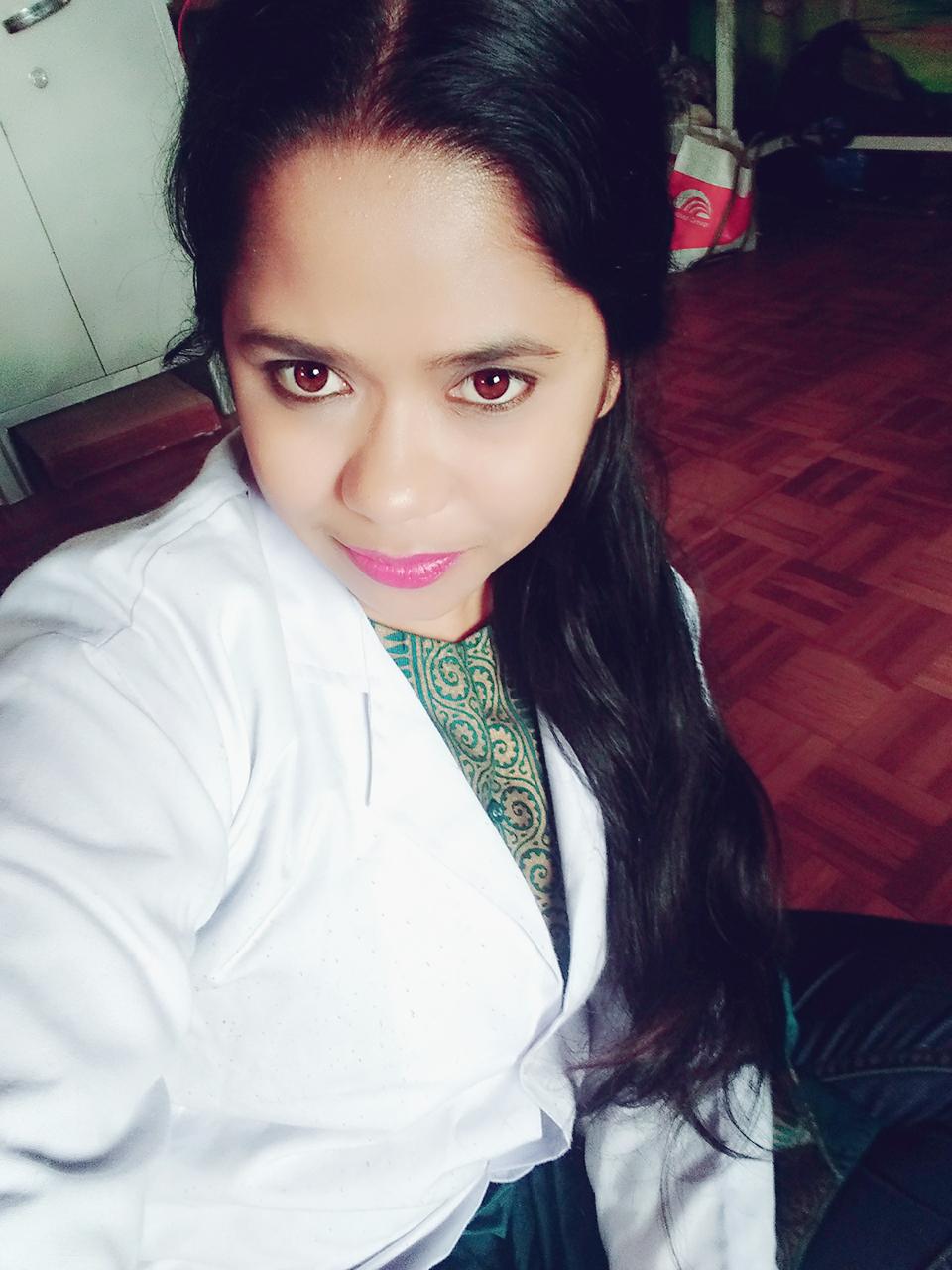 Dr. Saswati Nanda