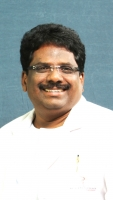 Dr. Satish Kumar Pethakamsetty