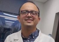 Dr. Satya Patel