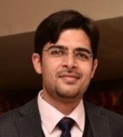 Dr. Saurav Arora