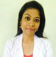 Dr. Selvapriya Saravanan